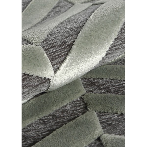 Koberec Genova no. 705, 100x140 cm, šedý