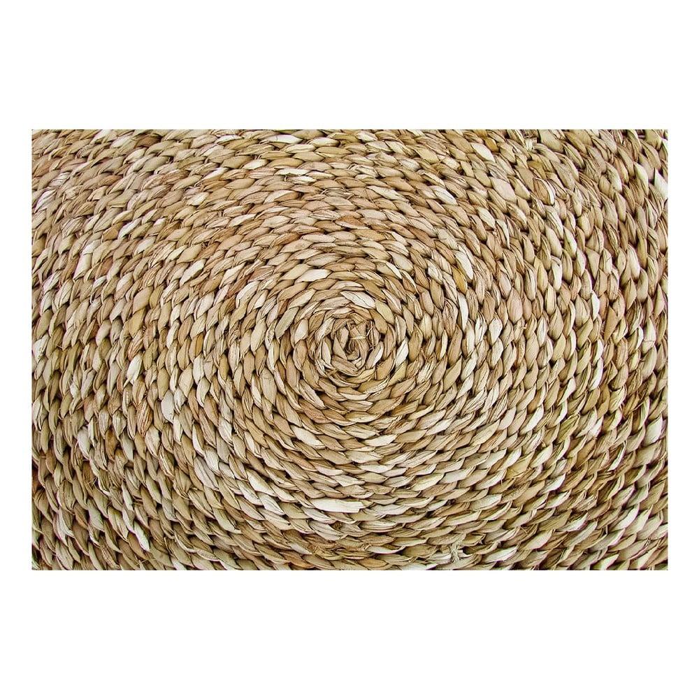 Vinylový koberec Circle, 52 x 75 cm