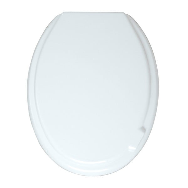 Biała deska WC Wenko Mop