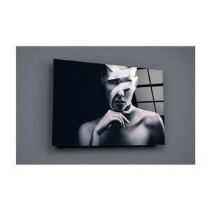 Skleněný obraz Insigne Fergola, 72 x 46 cm