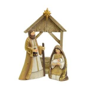 Set 3 statuete Ewax Bethlehem Holy Family