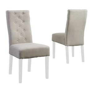 1 židle Tango White