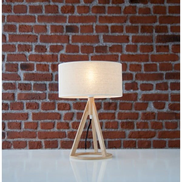 Stolní lampa Miranda