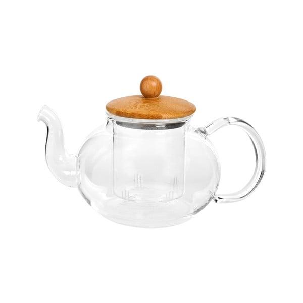 Ceainic cu sită Bambum Lucas, 600 ml