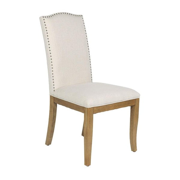 Židle Dinner Natural, 52x50x100 cm