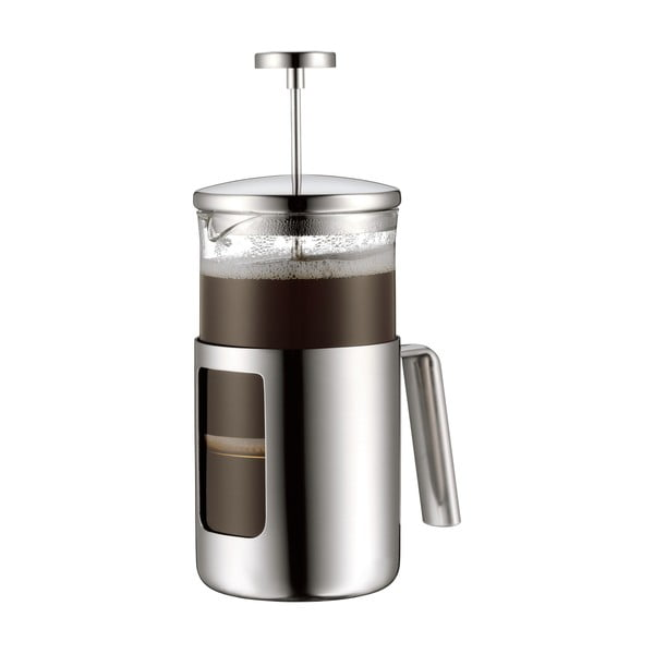 French Press din oțel inoxidabil Cromargan® WMF Kult