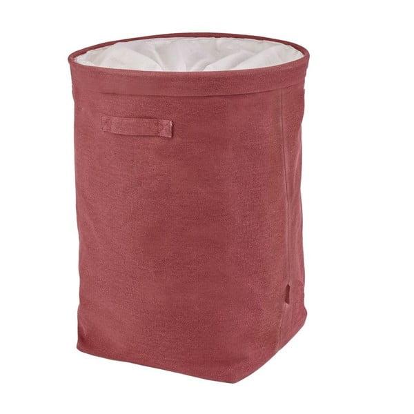 Koš na prádlo Tur Red, 45x60 cm
