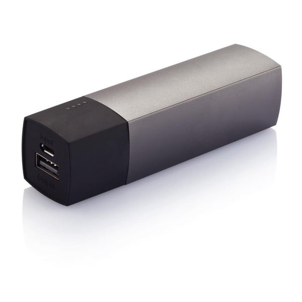 Powerbanka s puzdrom Swiss Peak, 5000 mAh