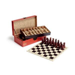 Šachy Sam