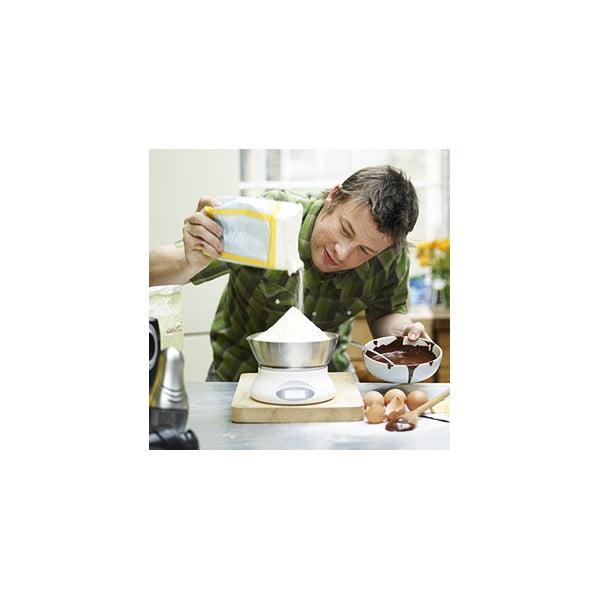 Elektronická váha Jamie Oliver