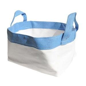 Košík Paperline Bleu, 9x13 cm