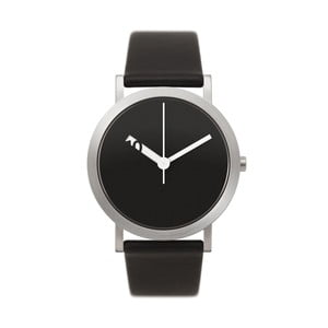 Hodinky Extra Normal Grande Black, 38 mm