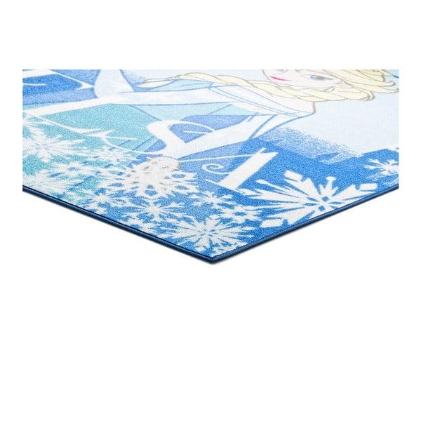 Dětský koberec Universal Frozen Elsa, 95x133cm