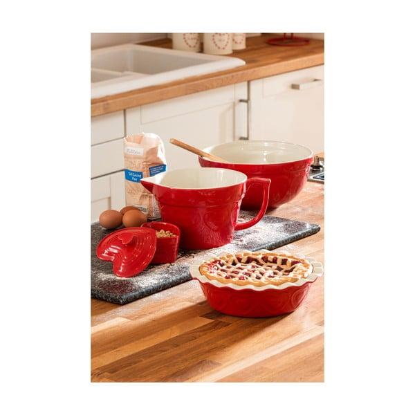 Zapékací miska na creme brulee Premier Housewares Sweet Heart