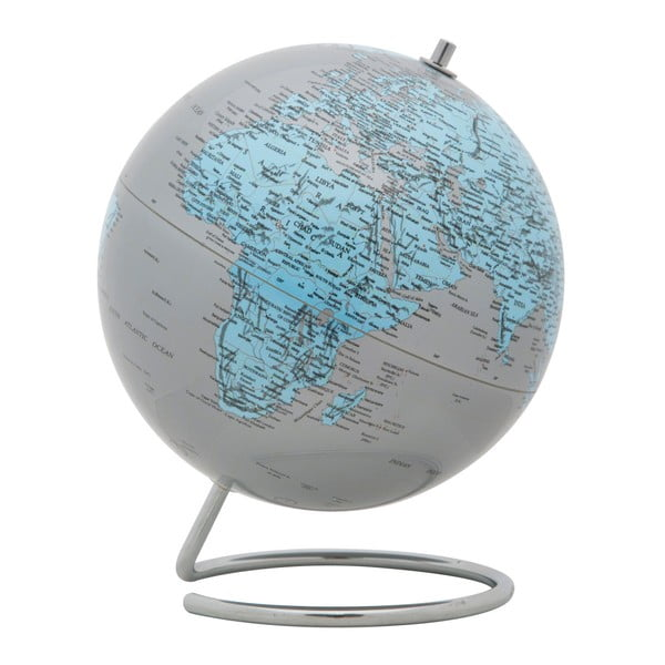 Twist dekorációs földgömb, ⌀ 20 cm - Mauro Ferretti