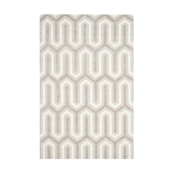 Vlněný koberec Safavieh Leta, 152x243cm