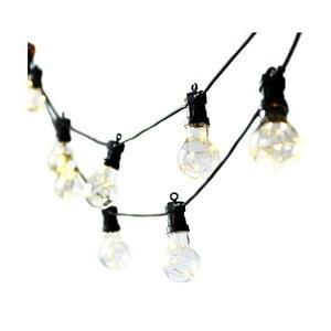 Světelný řetěz Garden Trading Festoon Lights, 20 světýlek