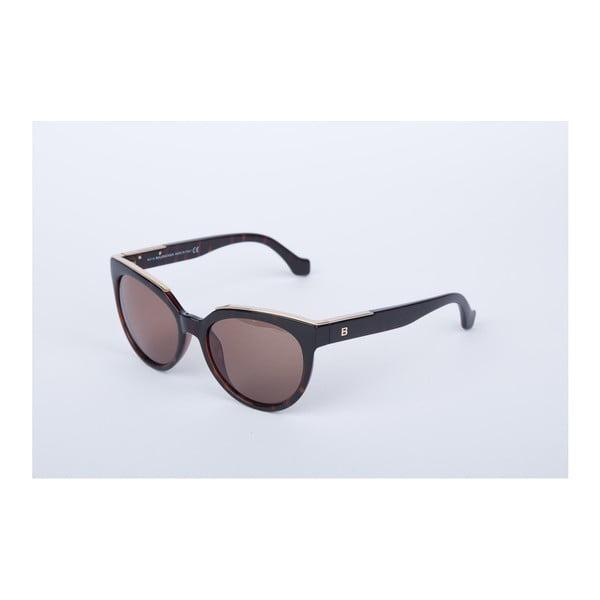 Damskie okulary przeciwsłoneczne Balenciaga Dennel