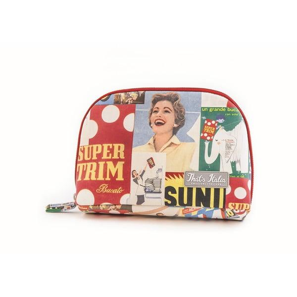 Kosmetická taška Trim