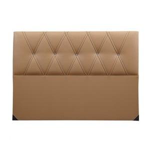 Čelo postele Selena Brown, 110x140 cm