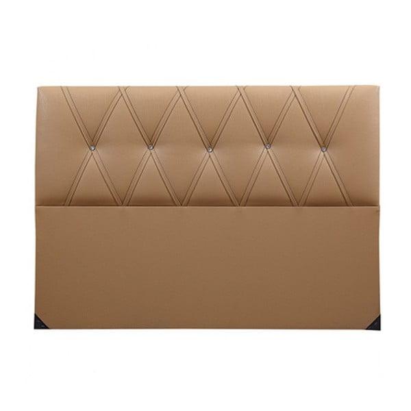 Čelo postele Selena Brown, 110x150 cm