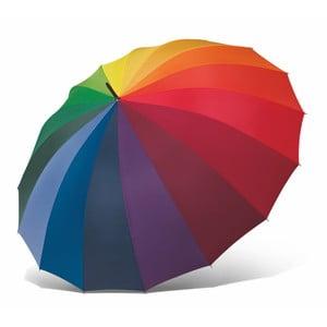 Umbrelă Ambiance Rainbow