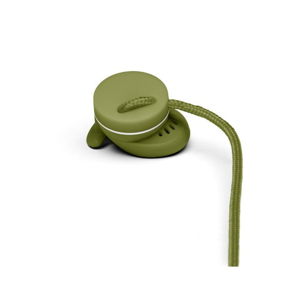Sluchátka Plattan Tomato + sluchátka Medis Olive ZDARMA