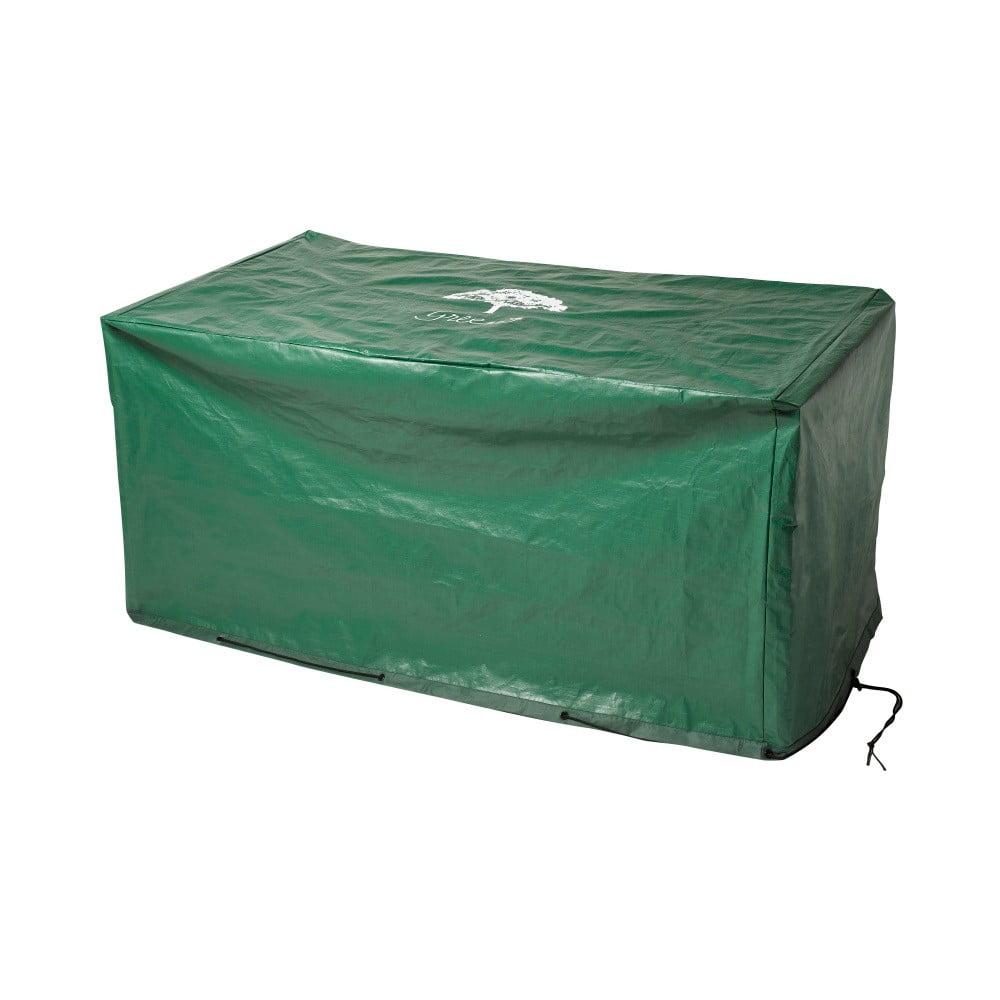 Zelená krycí plachta na stůl Compactor Table Cover