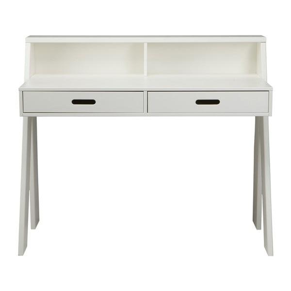 Pracovní stůl Max, bílý