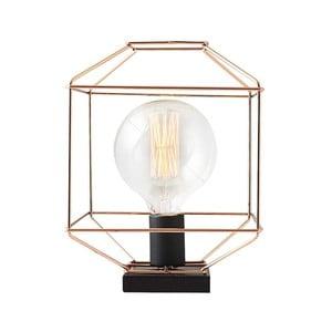 Kovová stolní lampa Homemania Defne