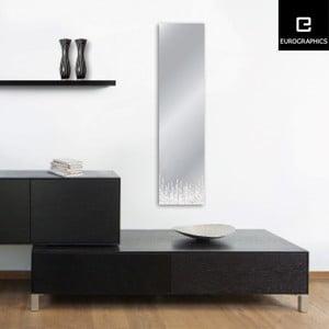 Zrcadlo Eurographics Glitter Ray,30x120 cm
