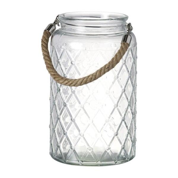 Lucerna Glass Rope