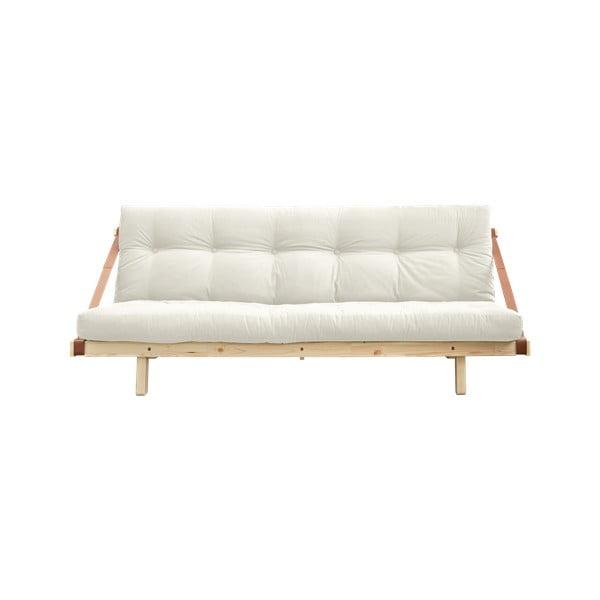 Wielofunkcyjna sofa Karup Design Jump Natural/Natural