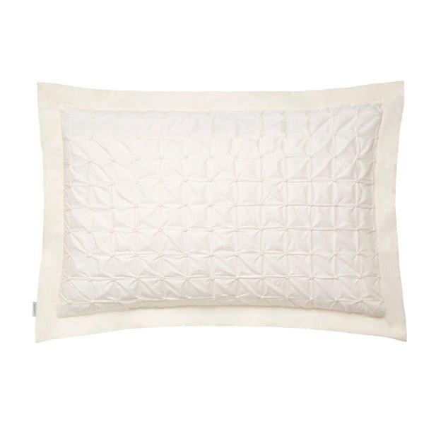 Povlak na polštář Origami Cream, 50x75 cm