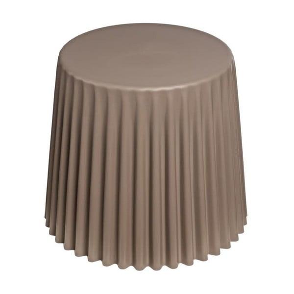 Světlý stolek D2 Cork