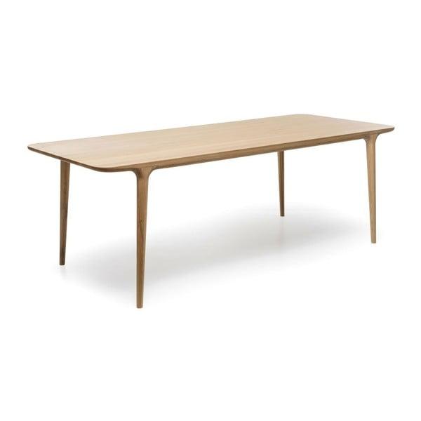 Jídelní stůl Fawn, 220x90x75 cm