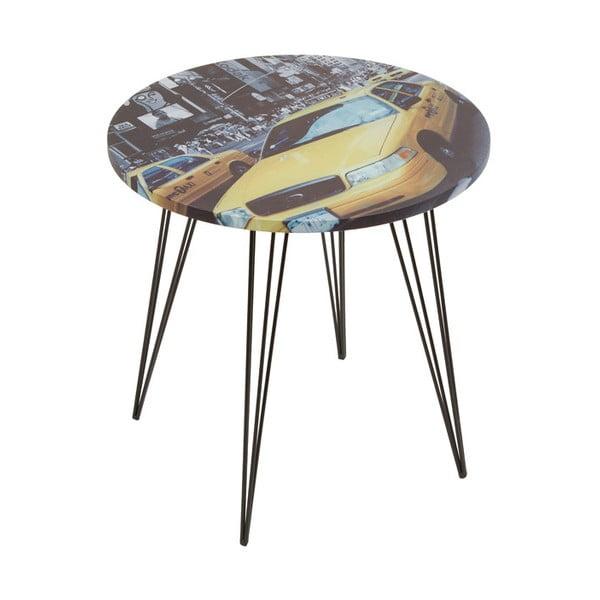Odkládací stolek Santiago Pons Mata