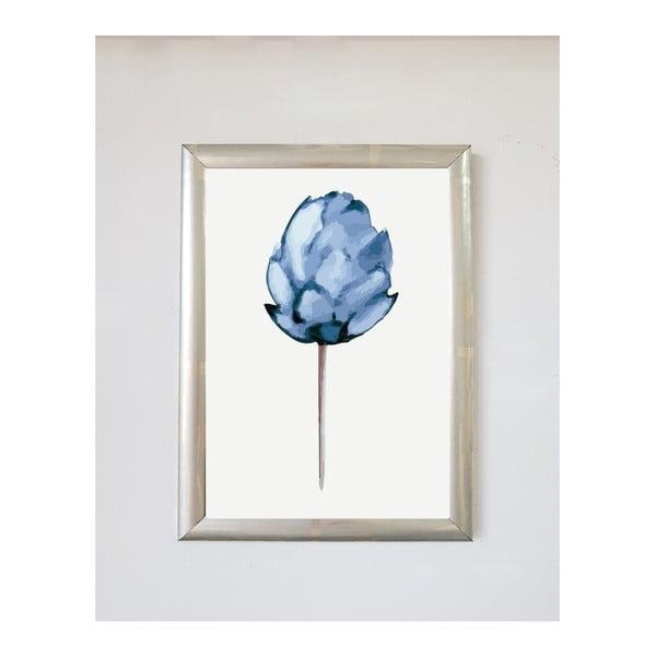Plagát v ráme Piacenza Art Duz Lotus, 30 × 20 cm