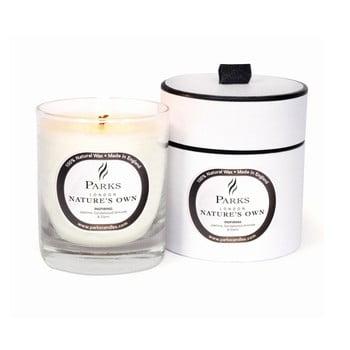 Lumânare parfumată Parks Candles London Inspiring Spa, aromă de mușcată, lavandă și portocal, durată ardere 45 ore imagine