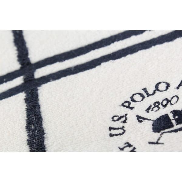 Osuška US Polo Bath Roswell Dark Blue, 70x140 cm