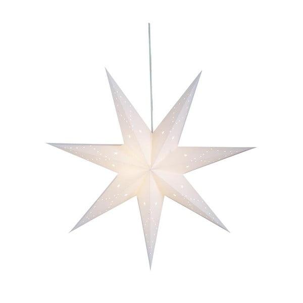 Závesná svietiaca dekorácia Markslöjd Saturnus, Ø 75 cm