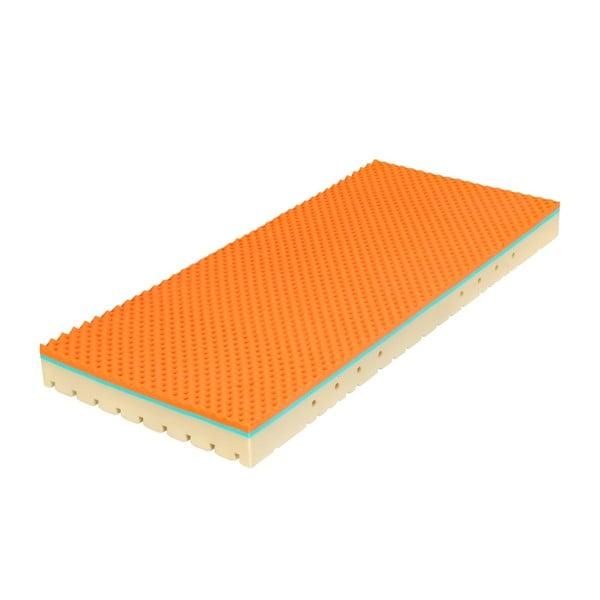 Sada 2 matrací za cenu jedné Tropico Super Fox Wellness 18, 90x200cm