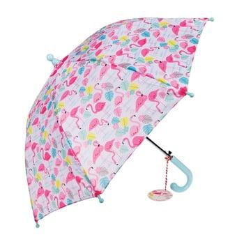 Umbrelă Rex London Flamingo Bay de la Rex London