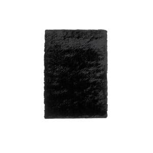 Koberec Sable Black, 60x120 cm