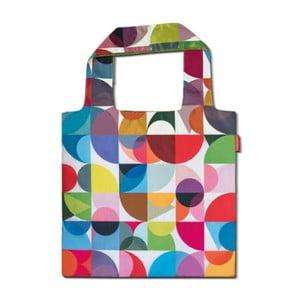 Skládací nákupní taška Remember Solena, 19 l
