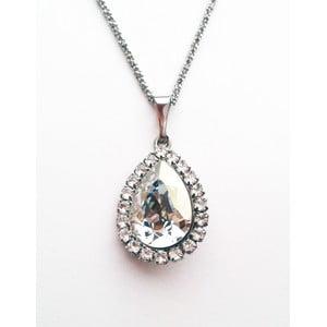Náhrdelník Diamantová kapka