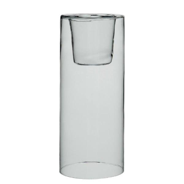Oboustranná sklenice Hurric, 21x49 cm