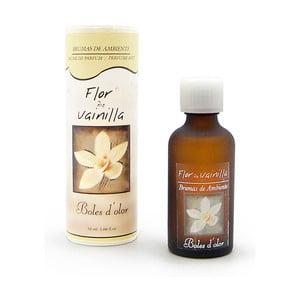 Esence s vůní vanilky do elektrického difuzéru Boles d´olor, 50ml