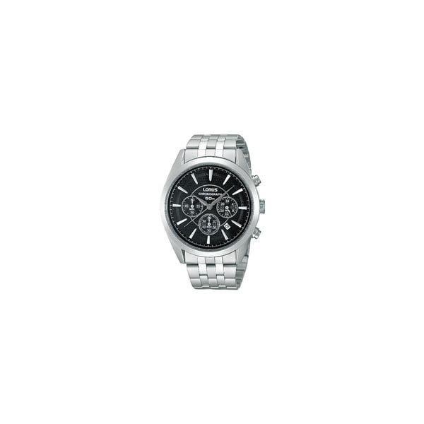 Pánské hodinky Lorus Metallic/Grey