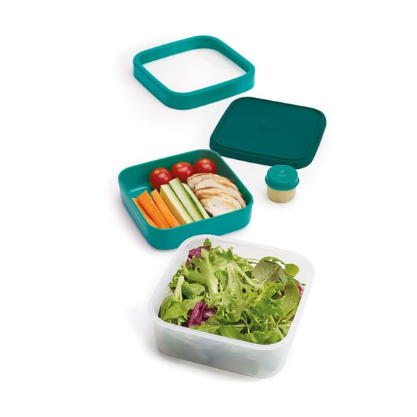 Cutie pentru salată Joseph Joseph GoEat